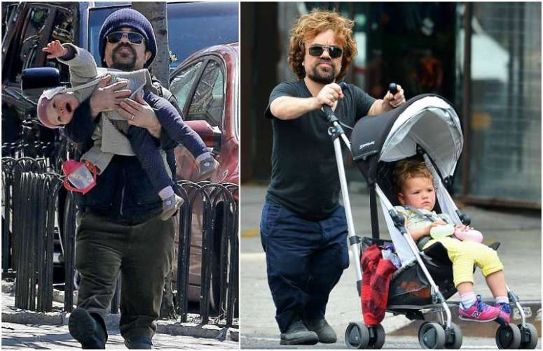 peter-dinklage-family-chilren-daughter-Zelig-Dinklage